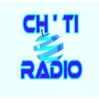 Logo of radio station La radio ch'ti