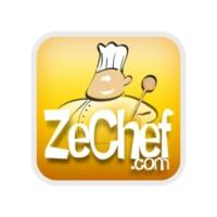 Logo of radio station Zechef radio