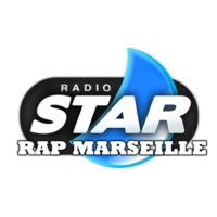 Logo of radio station Radio Star Rap Marseille