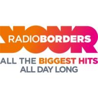 Logo of radio station Radio Borders