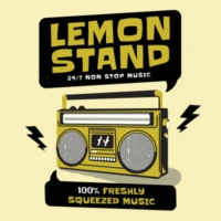 Logo of radio station LemonStand Radio