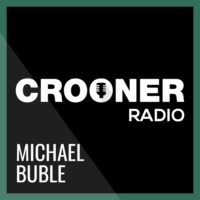 Logo of radio station Crooner Radio Michael Buble