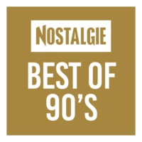 Logo of radio station Nostalgie Best of 90's