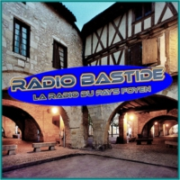 Logo of radio station RADIO BASTIDE