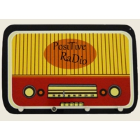 Logo de la radio Positive Radio Reggae