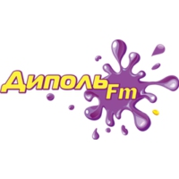 Logo of radio station Dipol Fm