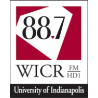 Logo of radio station WICR The Diamond 88.7