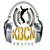 Logo of radio station KBCN PRAISE