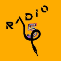 Logo of radio station Radio Fifty