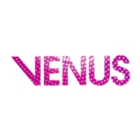 Logo of radio station Radio Venus BE