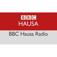 Logo de la radio BBC Hausa