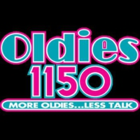 Logo of radio station CKOC (Oldies 1150)