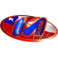 Logo de la radio Radio Máxima fm - Antofagasta