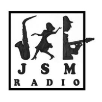 Logo of radio station Jazz Swing Manouche Radio