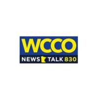 Logo de la radio WCCO News Talk 830
