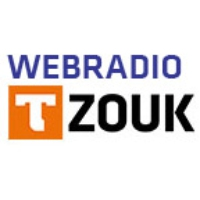 Logo of radio station Trace FM Zouk