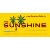 Logo of radio station SUNSHINE