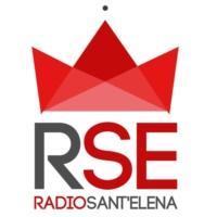 Logo of radio station Radio Sant' Elena