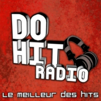 Logo of radio station Do Hit Radio