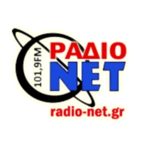 Logo of radio station Radio NET 101.9