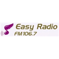 Logo of radio station Dalian Easy Radio