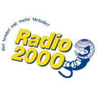 Logo de la radio Radio 2000