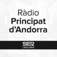 Logo of radio station Ràdio SER Principat d'Andorra