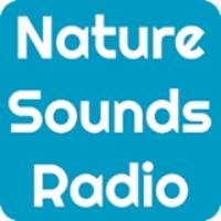 Logo of radio station Nature Sounds Radio