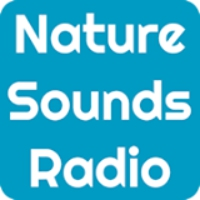 Logo de la radio Nature Sounds Radio
