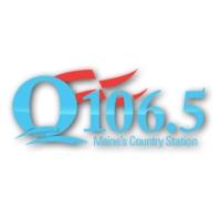 Logo de la radio WQCB Q106.5