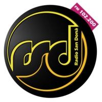 Logo de la radio RSD