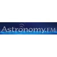 Logo of radio station AFM Radio on Astronomy.FM