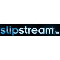 Logo of radio station Slipstream FM