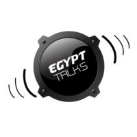 Logo of radio station Radio Egypt Talk