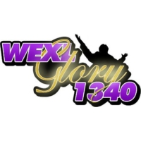Logo of radio station WEXL