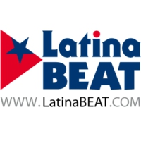 Logo of radio station Latina Beat