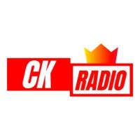 "Logo de la radio CK-RADIO ""CHARLEKING"""