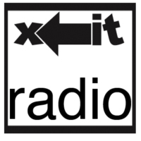 Logo of radio station xitradio