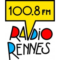 Logo of radio station Radio Rennes