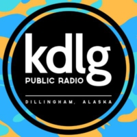 Logo of radio station KDLG 670 AM