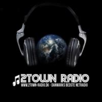 Logo de la radio 2town Radio