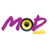 Logo de la radio M.O.D Radio Digital Jukebox