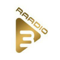 Logo of radio station Raadio 3 97.8 FM