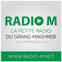 Logo of radio station Radio-M
