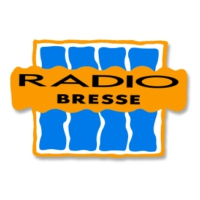 Logo of radio station Radio Bresse