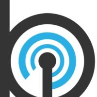 Logo of radio station Brackley Community Radio