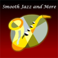 Logo of radio station Smooth Jazz and More