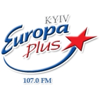 Logo of radio station Europa FM Kiev
