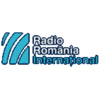 Logo of radio station Radio Romania International 3