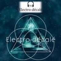 Logo of radio station Electro-décalé